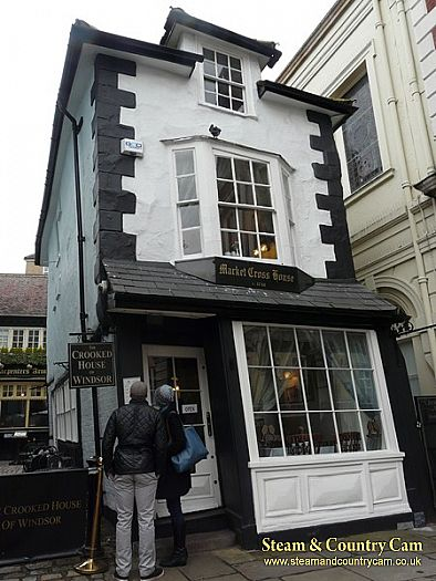 The Crooked House